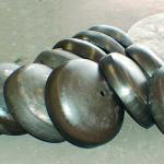 Tampos de metal